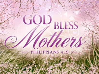 Happy Mothers Day art phillipians 4.19 for blog