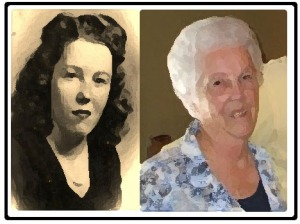 Mom, Then and Now MD 2015 Dry Brush