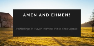 amen and ehmen screen shot banner